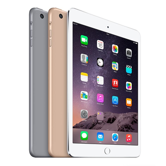 iPad Mini 2nd Generation with Retina