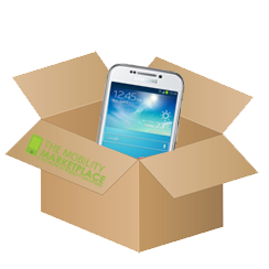 Cell Phone Buyback Shipping Label